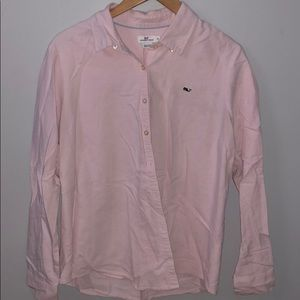 Women's Vineyard Vine Button Down size 14